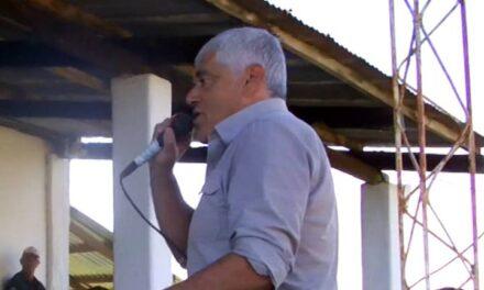 Escritorio Marrero remató en Minas de Corrales