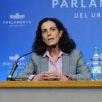 El presupuesto nacional no contiene aumento impositivo, afirmó la ministra Azucena Arbeleche.