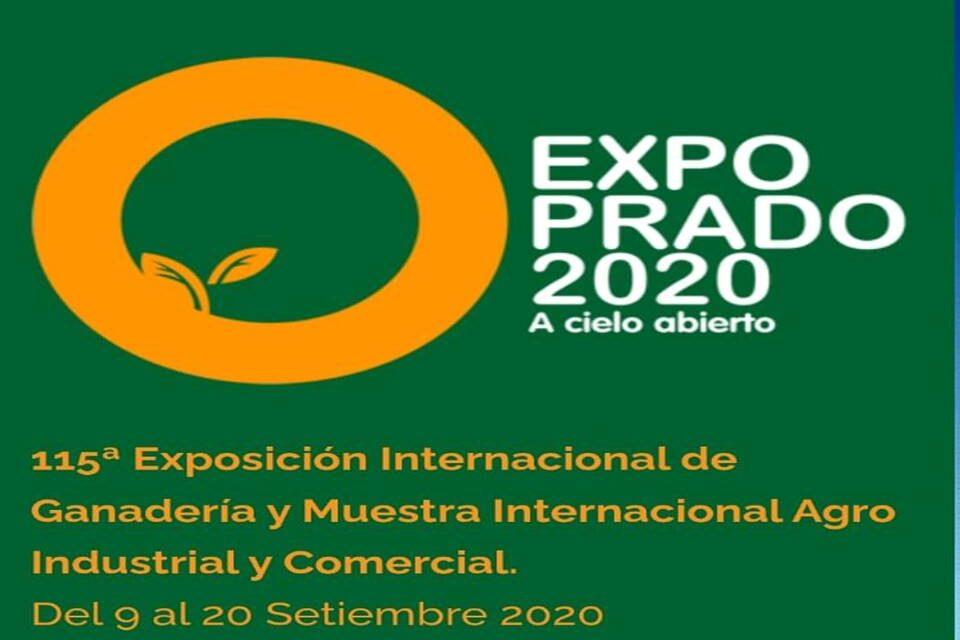 Dentro del movido ambiente político surge el Prado 2020.