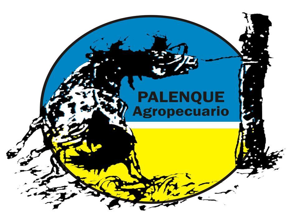 imagen del logo de palenque: se comenta...