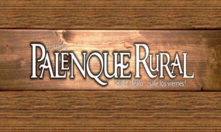 El Palenque Rural Digital!!!