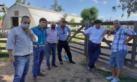 Remate en la Rural con buena demanda