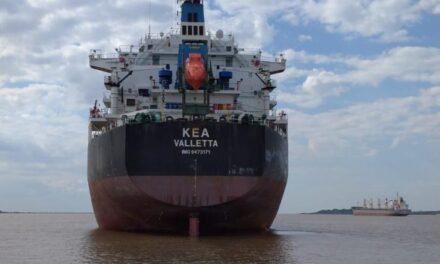 Uruguay exporta 36.000 toneladas de cebada