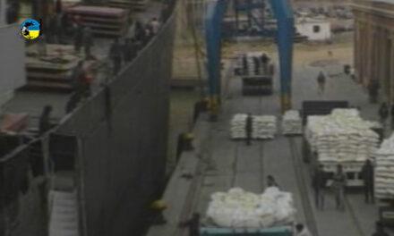 Exportaciones de bienes aumentan 7.6%
