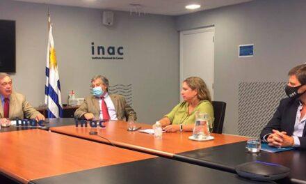 INAC: aprobó marco regulatorio de carnes