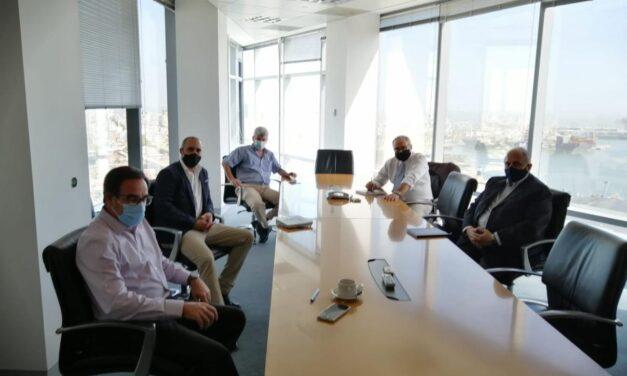 MGAP y UTE continúan reuniones