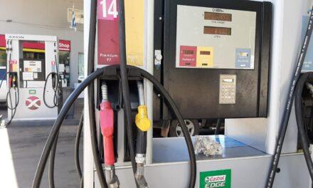 Gobierno mantendrá tarifas de naftas y gasoil