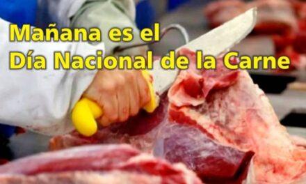 Palenque Rural: Día Nacional de la Carne