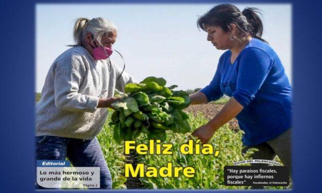 Palenque Rural: Felíz Día, Madre