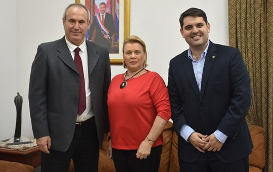 Paraguay asumirá presidencia de la OIE