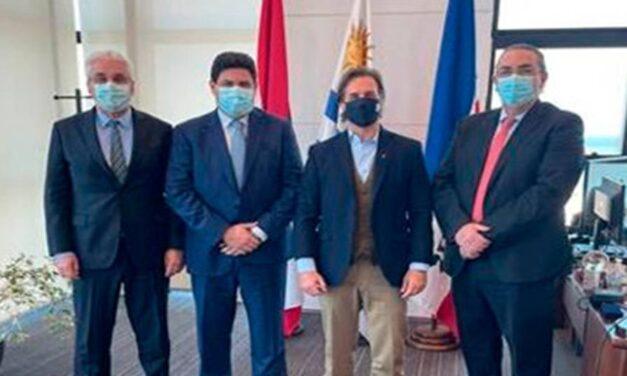 Marfrig invierte U$S 50 millones en Tacuarembó