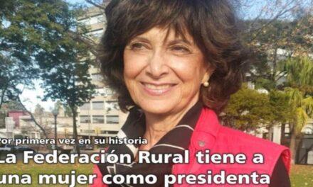 Palenque Rural: Federación Rural