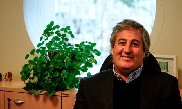Conrado Ferber asumió presidencia del INAC