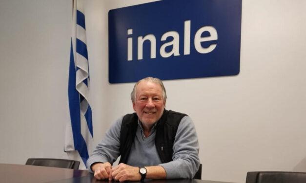 Asumió el nuevo Presidente del INALE