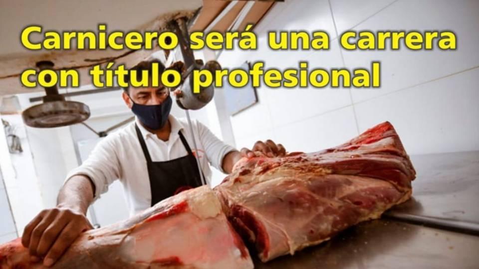 Palenque: Carnicero será una carrera